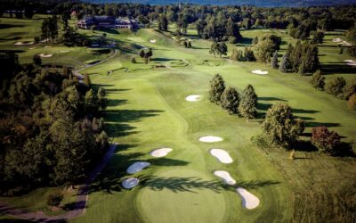 LUXURY GOLF EXPERIENCES: 9 OF THE MOST JAW-DROPPING, ICONIC HOLES AROUND THE TORONTO REGION