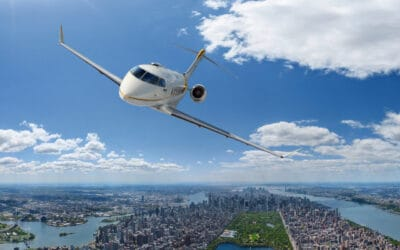 PUTTING THE KIBOSH ON CONVENTIONAL TRAVEL: THE DIFFERENT AVENUES TO FINANCE YOUR FIRST PRIVATE JET