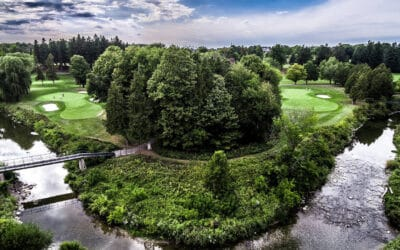 LUXURY GOLF EXPERIENCES: 9 OF THE MOST JAW-DROPPING HOLES AROUND THE TORONTO REGION (THE HOMEWARD NINE)