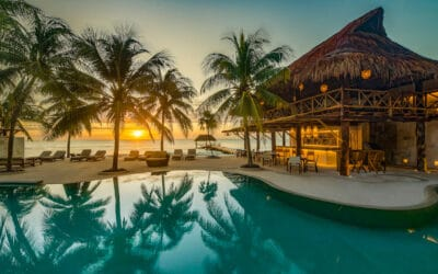 SUN SEEKER: VICEROY RIVIERA MAYA RESORT ONE OF THE TOP-RANKED CARIBBEAN VACATION DESTINATIONS