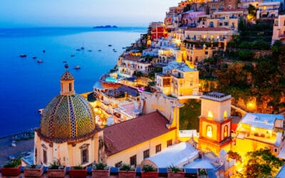 POST LOCKDOWN, ITALY LOOKS TO FIND ITS LEGS AGAIN AS A POWERHOUSE INTERNATIONAL TOURISM DESTINATION
