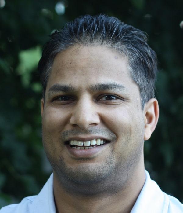 Brian D'Souza
