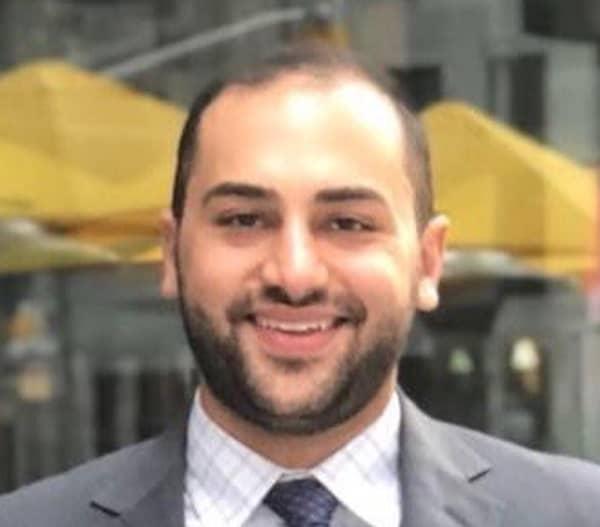 Daron Halajian