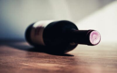 ALTERNATIVE INVESTMENTS: THERE ARE BIG BUCKS IN THOSE BOTTLES OF PREMIUM WINE