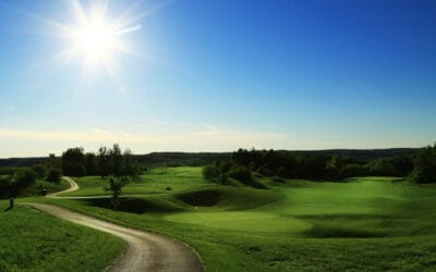 HOCKLEY VALLEY RESORT SERVES UP GREAT GOLF, FOOD AND WINE FOR A GLORIOUS SUMMER-TIME GETAWAY