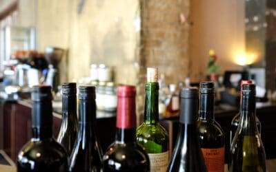 ARE TORONTO WINE BARS TURNING INTO PERMANENT BOTTLE SHOPS IN THE WAKE OF COVID-19?