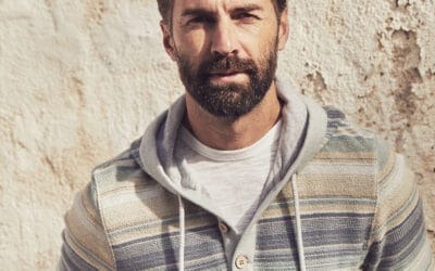 6 COOL SUSTAINABLE FALL FASHION BRANDS FOR MEN
