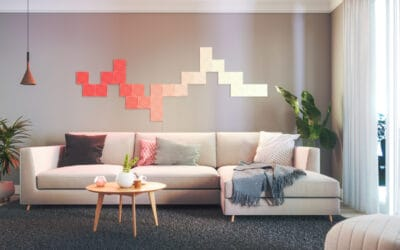 GIVE YOUR HOME SPACE A MAKEOVER WITH SMART TECH
