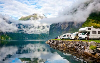 VIDEO: OUTDOOR GEAR AND GADGETRY TO BOOST THE RECREATIONAL VEHICLE TRAVEL EXPERIENCE