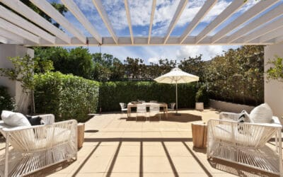 5 WAYS TO TURN YOUR BACKYARD INTO A LUXURY PARADISE