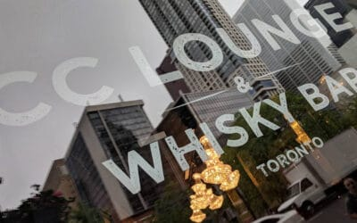 THE TOP 5 WHISKY BARS IN DOWNTOWN TORONTO