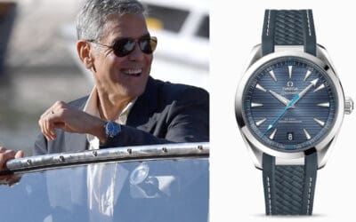 CELEBRITY MEN'S WATCHES: 6 BRANDS THAT HIT THE MARK
