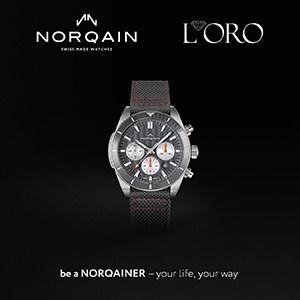 Norqain L'oro