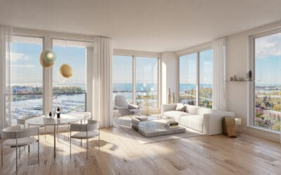 LOOKING FOR LUXURY CONDO INVESTMENT OPTIONS OUTSIDE OF THE BIG CITY? LOOK NORTH
