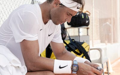 WATCH NOTES: RICHARD MILLE MARKS NADAL PARTNERSHIP WITH LIMITED EDITION, MILLION DOLLAR NEW RELEASE