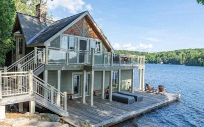 NEED TO GET OUT OF TOWN? 7 LUXURY COTTAGES AVAILABLE TO RENT RIGHT NOW
