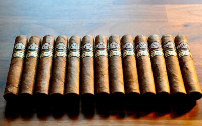 FAST FACTS: WHY ARE CUBAN CIGARS SO SPECIAL IN THE EYES OF AFICIONADOS?