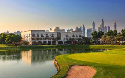 LUXURY LIFESTYLE AWARDS WINNER: LUXURY AND TRANQUILITY IN DUBAI