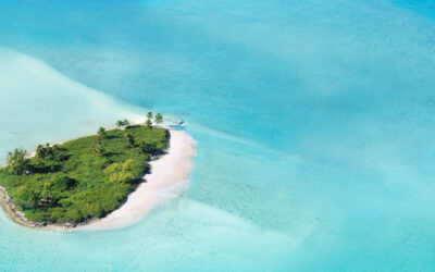 IS THERE A SAFER, MORE EXOTIC LUXURY LIFESTYLE CARIBBEAN HUB THAN THE BAHAMAS?