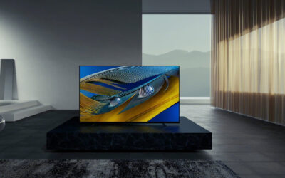 SMARTER, THINNER AND MORE COVERT: TV TECH ROUNDUP FOR 2021, COMING OUT OF CES