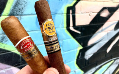 THE LOCKDOWN LINEUP: CUBAN CIGAR RECOMMENDATIONS TO HELP GET YOU THROUGH COVID-19