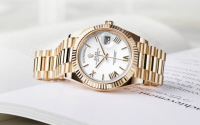 THE BEST LUXURY WATCH TO BUY, ACCORDING TO YOUR ZODIAC SIGN
