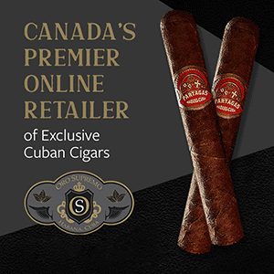 Oro Supremo, Canada's premier online retailer of premium Cuban cigars