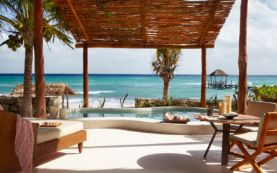 THINKING ABOUT TAKING THE MEXICO REAL ESTATE PLUNGE? READ THIS FIRST