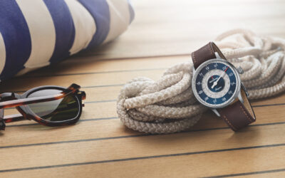 LOOKING FOR FATHER'S DAY GIFT IDEAS FOR DEAR OLD DAD? GET HIM A WATCH!