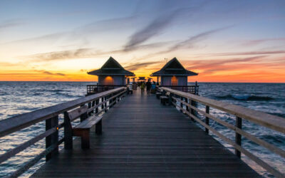 THINKING ABOUT BUYING REAL ESTATE OUTSIDE CANADA? THE STARS MIGHT BE ALIGNED FOR THE SUNSHINE STATE