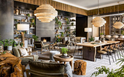 NEW 1 HOTEL TORONTO NOW ACCEPTING RESERVATIONS