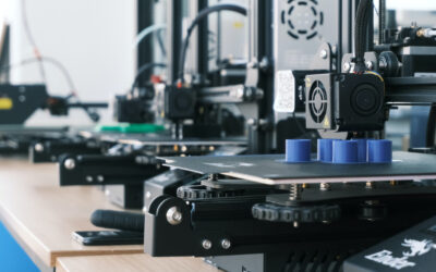 THINGS YOU NEED TO KNOW ABOUT 3D PRINTING