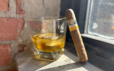 SCOTCH WHISKY: FIVE PREMIUM TOP SELLERS AND THE BEST CUBAN CIGARS TO MATCH THEM WITH
