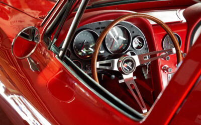SIMPLE DIY CLASSIC CAR FIXES THAT WILL KEEP YOU AWAY FROM THE MECHANIC