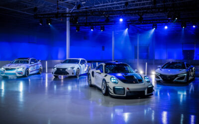 POLICARO GROUP IS RE-DEFINING THE LUXURY AUTOMOTIVE EXPERIENCE (SPONSORED CONTENT)