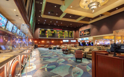LUX POST: THREE OF THE WORLD'S MOST LUXURIOUS CASINOS, BREITLING'S NEW NAVITIMER, GENESIS PREVIEWS ITS NEW LUXURY EV