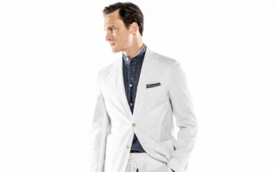SLICK AND COOL: ELEVENTY'S SPORTY SPRING/SUMMER 2022 FASHION LINE