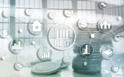 WEALTH MANAGEMENT: SEVEN REASONS TO INVEST IN A REAL ESTATE INVESTMENT TRUST (REIT)